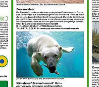Ostfriesland - Wesermarsch - Cuxland - Produktdetailbild 1