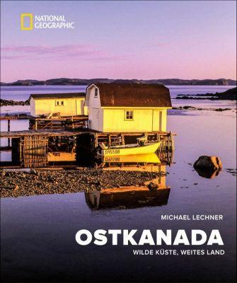 Ostkanada - Michael Lechner pdf epub