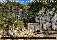 Ostkreta - Zwischen Sitia und Ierapetra (Tischkalender 2019 DIN A5 quer) - Produktdetailbild 2