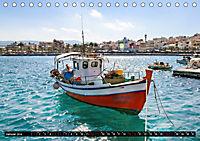 Ostkreta - Zwischen Sitia und Ierapetra (Tischkalender 2019 DIN A5 quer) - Produktdetailbild 1