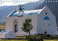 Ostkreta - Zwischen Sitia und Ierapetra (Tischkalender 2019 DIN A5 quer) - Produktdetailbild 12