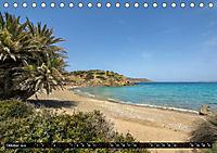 Ostkreta - Zwischen Sitia und Ierapetra (Tischkalender 2019 DIN A5 quer) - Produktdetailbild 10