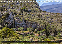 Ostkreta - Zwischen Sitia und Ierapetra (Tischkalender 2019 DIN A5 quer) - Produktdetailbild 11