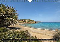 Ostkreta - Zwischen Sitia und Ierapetra (Wandkalender 2019 DIN A4 quer) - Produktdetailbild 5