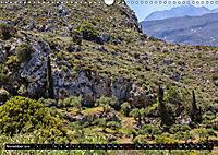 Ostkreta - Zwischen Sitia und Ierapetra (Wandkalender 2019 DIN A3 quer) - Produktdetailbild 3