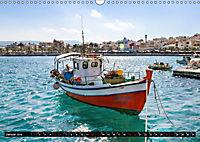 Ostkreta - Zwischen Sitia und Ierapetra (Wandkalender 2019 DIN A3 quer) - Produktdetailbild 1