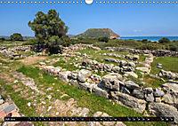 Ostkreta - Zwischen Sitia und Ierapetra (Wandkalender 2019 DIN A3 quer) - Produktdetailbild 7