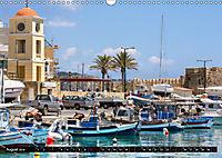 Ostkreta - Zwischen Sitia und Ierapetra (Wandkalender 2019 DIN A3 quer) - Produktdetailbild 8