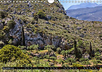 Ostkreta - Zwischen Sitia und Ierapetra (Wandkalender 2019 DIN A4 quer) - Produktdetailbild 11