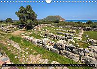 Ostkreta - Zwischen Sitia und Ierapetra (Wandkalender 2019 DIN A4 quer) - Produktdetailbild 7