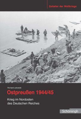 Ostpreussen 1944/45, Richard Lakowski