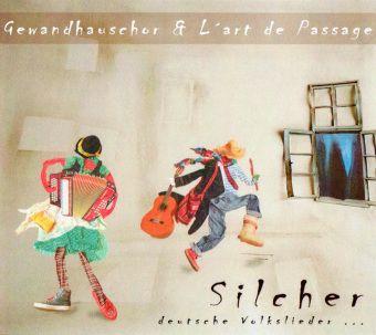 Ostrock in Klassik, 1 Audio-CD