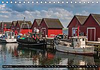 Ostsee - Boltenhagen (Tischkalender 2019 DIN A5 quer) - Produktdetailbild 2