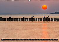Ostsee - Boltenhagen (Wandkalender 2019 DIN A2 quer) - Produktdetailbild 5