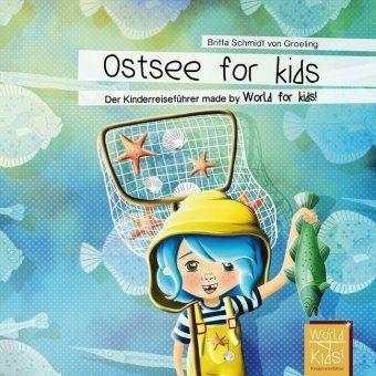 Ostsee for kids, Britta Schmidt von Groeling