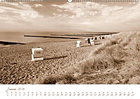 Ostsee-Nostalgie (Wandkalender 2019 DIN A2 quer) - Produktdetailbild 1