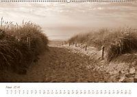Ostsee-Nostalgie (Wandkalender 2019 DIN A2 quer) - Produktdetailbild 3