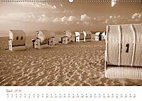 Ostsee-Nostalgie (Wandkalender 2019 DIN A2 quer) - Produktdetailbild 4