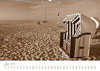Ostsee-Nostalgie (Wandkalender 2019 DIN A2 quer) - Produktdetailbild 6