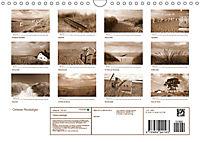 Ostsee-Nostalgie (Wandkalender 2019 DIN A4 quer) - Produktdetailbild 13
