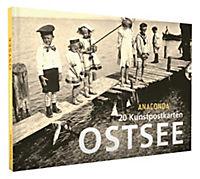 Ostsee Postkartenbuch - Produktdetailbild 1