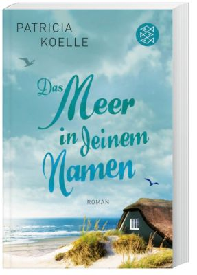 Ostsee-Trilogie Band 1: Das Meer in deinem Namen - Patricia Koelle |