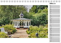 Ostseebad Binz - Zeit für Erholung (Tischkalender 2019 DIN A5 quer) - Produktdetailbild 3