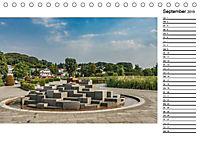 Ostseebad Binz - Zeit für Erholung (Tischkalender 2019 DIN A5 quer) - Produktdetailbild 9