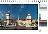 Ostseebad Binz - Zeit für Erholung (Tischkalender 2019 DIN A5 quer) - Produktdetailbild 4