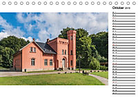 Ostseebad Binz - Zeit für Erholung (Tischkalender 2019 DIN A5 quer) - Produktdetailbild 10