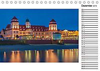 Ostseebad Binz - Zeit für Erholung (Tischkalender 2019 DIN A5 quer) - Produktdetailbild 12