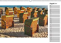 Ostseebad Binz - Zeit für Erholung (Wandkalender 2019 DIN A3 quer) - Produktdetailbild 8