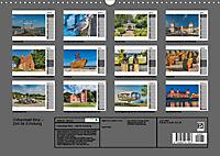 Ostseebad Binz - Zeit für Erholung (Wandkalender 2019 DIN A3 quer) - Produktdetailbild 13