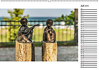 Ostseebad Binz - Zeit für Erholung (Wandkalender 2019 DIN A2 quer) - Produktdetailbild 7