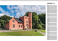 Ostseebad Binz - Zeit für Erholung (Wandkalender 2019 DIN A2 quer) - Produktdetailbild 10