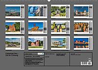 Ostseebad Binz - Zeit für Erholung (Wandkalender 2019 DIN A2 quer) - Produktdetailbild 13