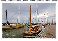 Ostseehäfen, klein und gross (Wandkalender 2019 DIN A2 quer) - Produktdetailbild 12