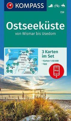 Ostseeküste von Wismar bis Usedom