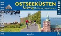 Ostseeküsten-Radweg Mecklenburg-Vorpommern