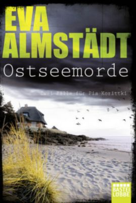 Ostseemorde - Eva Almstädt |