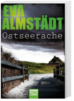 Ostseerache, Eva Almstädt