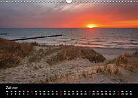 Ostseeregion Darß-Zingst (Wandkalender 2019 DIN A3 quer) - Produktdetailbild 7