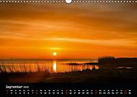 Ostseeregion Darß-Zingst (Wandkalender 2019 DIN A3 quer) - Produktdetailbild 9