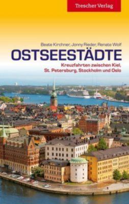 Ostseestädte, Beate Kirchner, Jonny Rieder, Renate Wolf