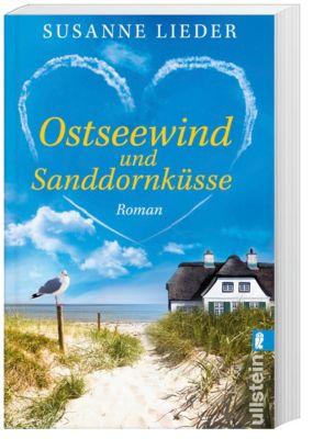 Ostseewind und Sanddornküsse - Susanne Lieder |