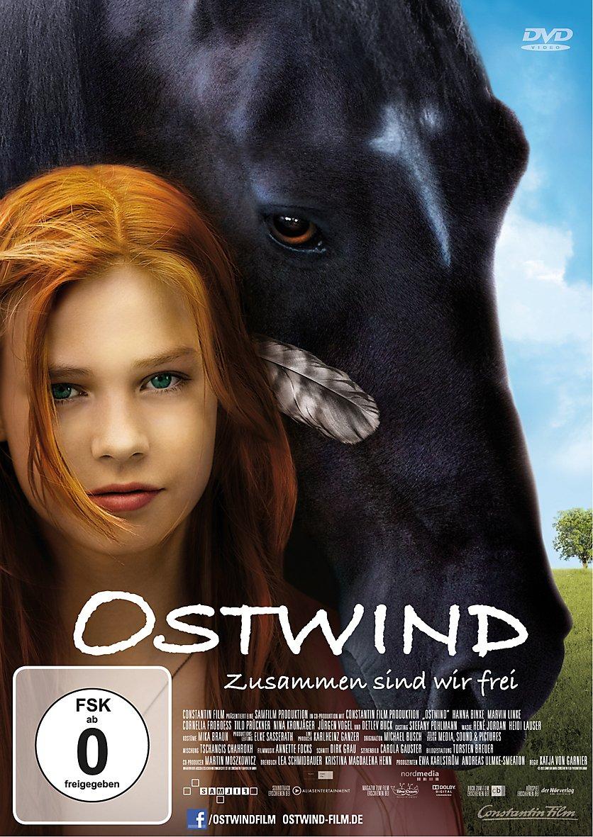 Ostwind Der Ganze Film