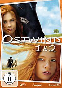 Ostwind 4 Dvd