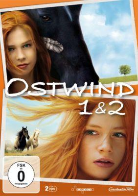 Ostwind 1 & 2, Lea Schmidbauer, Kristina Magdalena Henn