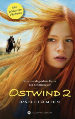 Ostwind 2, Lea Schmidbauer, Kristina Magdalena Henn