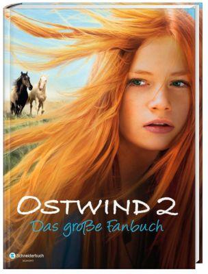 Ostwind 2 - Das große Fanbuch, Karin Pütz